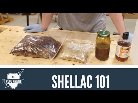 080 - Shellac 101