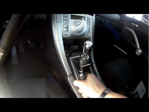 How to Drive Stick (Stick Shift/Manual Transmission/Standard)