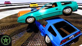 Things to Do In GTA V - Deluxe Bumper Cars (aka Nasty Booty)