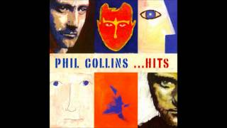 Phil Collins Dance Into The Light Hq