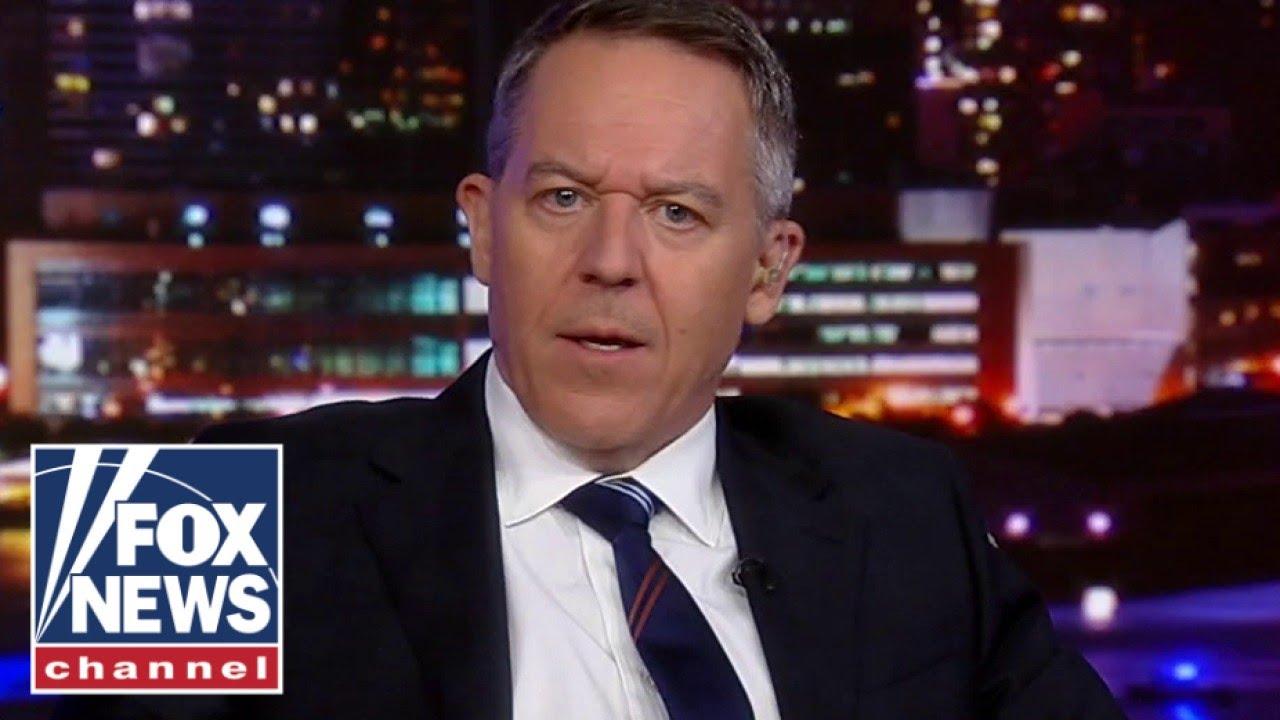 Gutfeld reacts to Biden 'shocking' defense of Afghanistan withdrawal