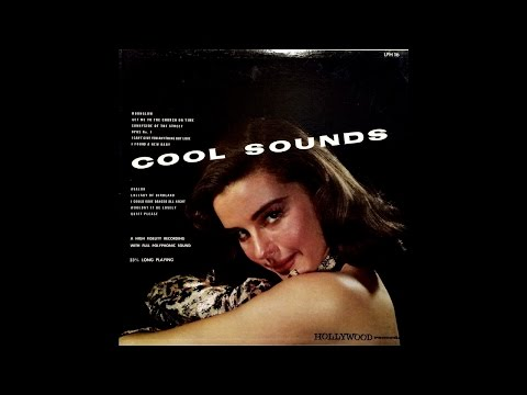 Cool Sounds: Moonglow (Hollywood Records)