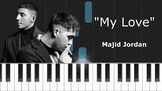 Majid Jordan -
