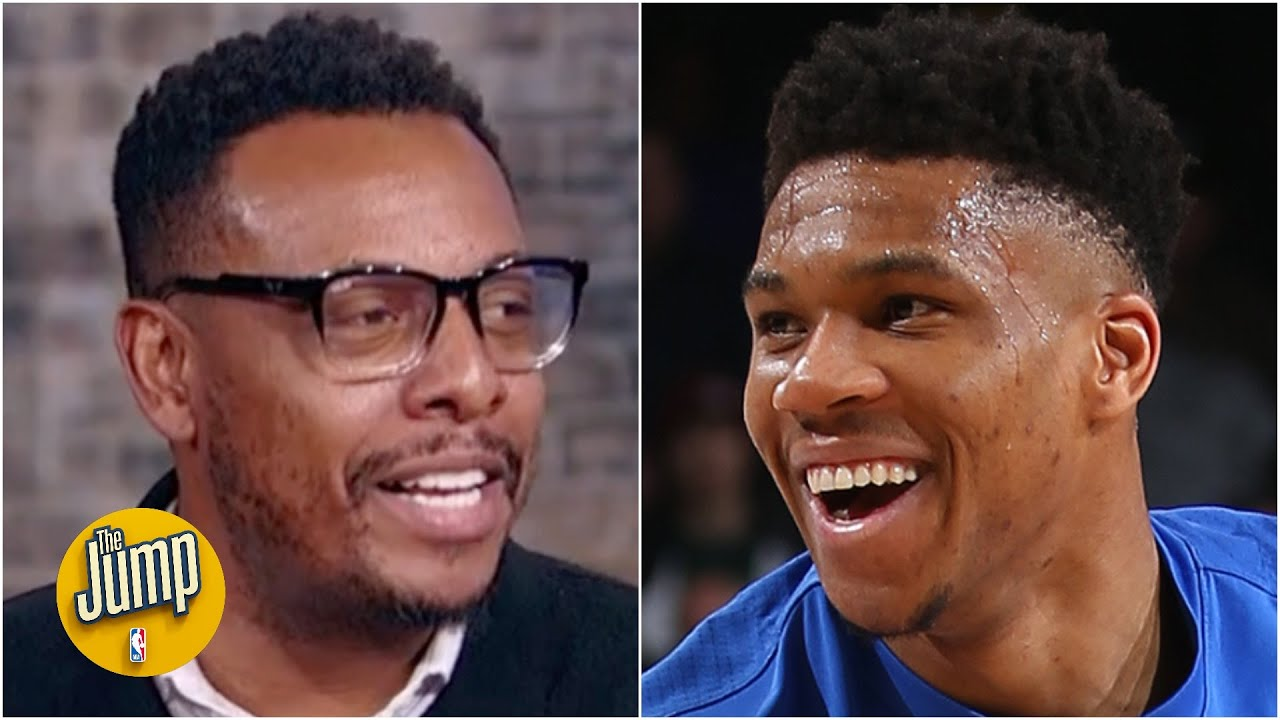 The Jump reacts to Giannis signing a 5-year/$228M supermax extension with the Bucks