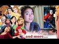 1 Girl 15 Disney Songs + 1 DreamWorks (Filipina)