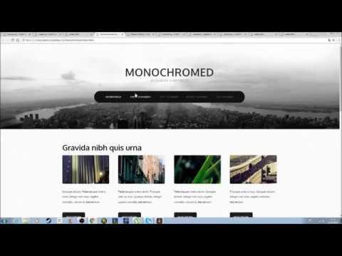AdobeDreamweaver 10 FREE Website Templates (DOWNLOAD LINK ,EASY TO EDIT)