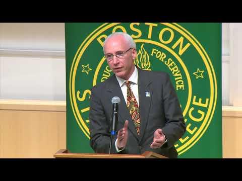 10th Annual  Boston State College Celebration