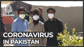 Pakistan: Anger over unsanitary coronavirus quarantine centres