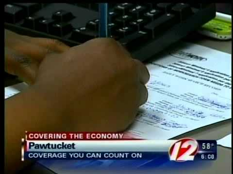 Unemployment benefits run out for thousands