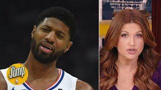 The NBA's All-Star voting system has one major flaw - Rachel Nichols   The Jump