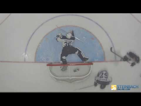 2018 ANAVET Cup Final: Piston's VS Nipawin - Game 1