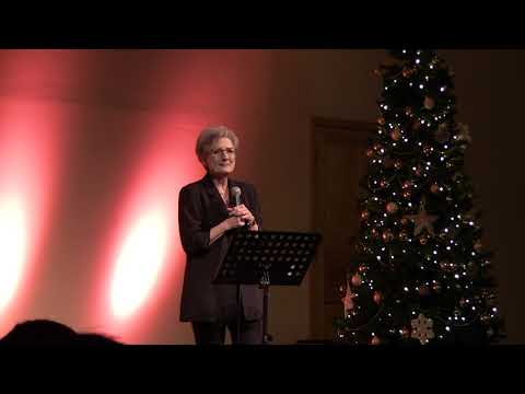 He's Been Faithful to Me - Prof.Dianne Wood (Live)