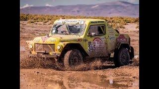 Dakar 2018 | Youtube Compilation | 4