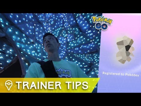 The craziest place Pokémon GO has ever taken me...