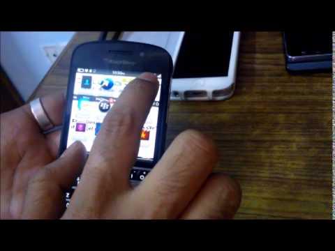 How to Unlock BlackBerry Q10 by Vodafone -Unlock Code, from Cellunlocker.net
