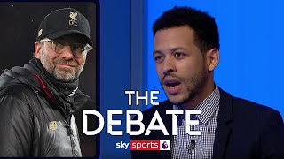 Should Liverpool prioritise Premier League success over the Champions League? | The Debate