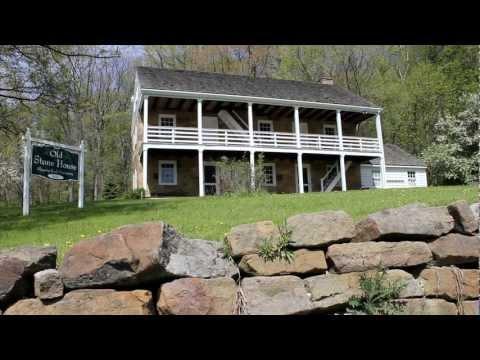 The Old Stone House Butler County Pennsylvania, Documentary