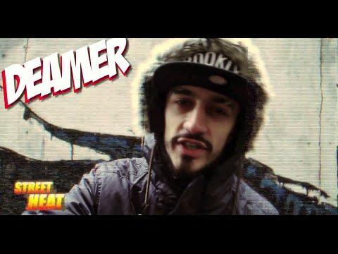 Deamer - #StreetHeat Freestyle [@DeamerArtist] | Link Up TV