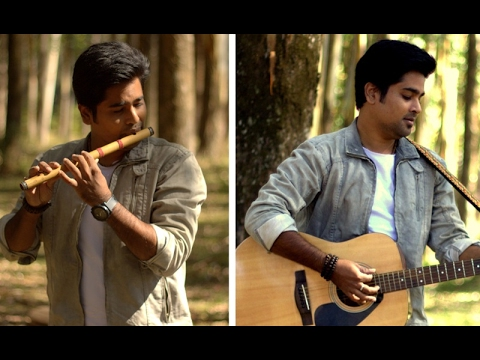 Flute | Whistle | Guitar | Own Composition