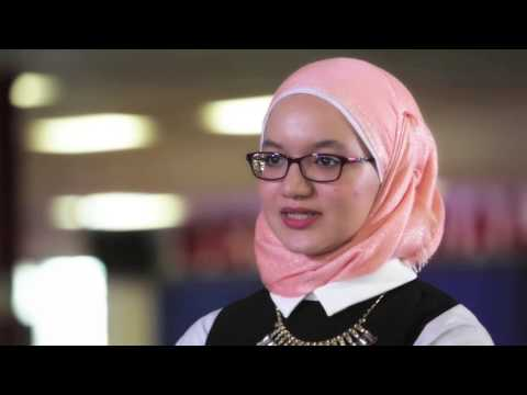 Sara Abou Rashed: Beating the Odds in Ohio