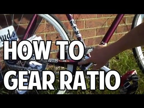 How To - Gear Ratio