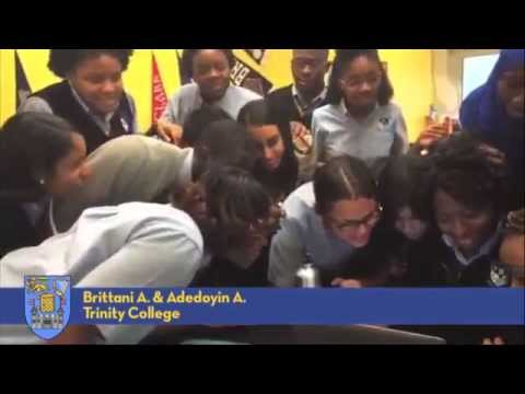 Democracy Prep Seniors Get Accepted Into College