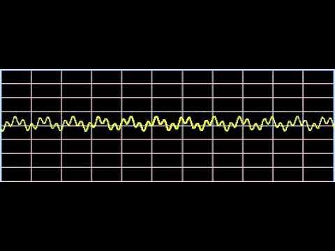 Mercury Detox - Rife Frequencies