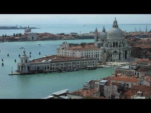 Top 5 Places to Visit | Venice Travel