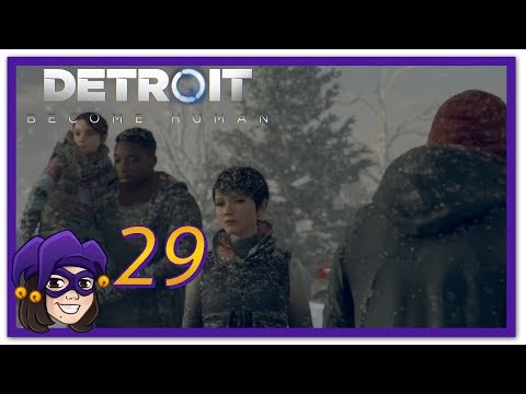 Lowco Plays Detroit: Become Human (Part 29)