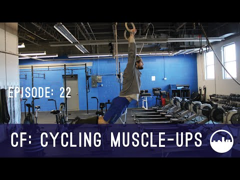 How To Cycle Muscle-Ups - MovementRVA Episode 22