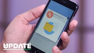 Mobile web to annoy us less thanks to Google (CNET Update)