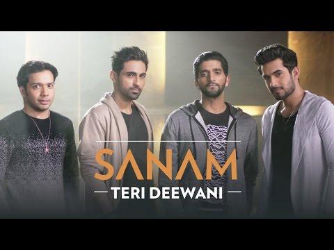 Teri Deewani   Sanam (ft. Sandeep Thakur) #SANAMrendition