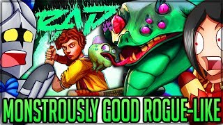 Download Don't Miss This Game - RAD! (Exclusive Preview) #rad #radgame #radgameplay Video