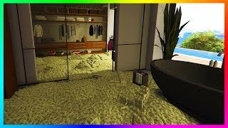 GTA Online FREE Money Gift Details - NEW DLC Update Release Date Clues, Cash Bonuses & MORE! (GTA 5)