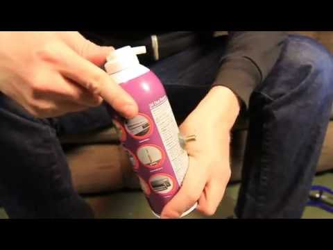 Refillable Canned Air Hack!