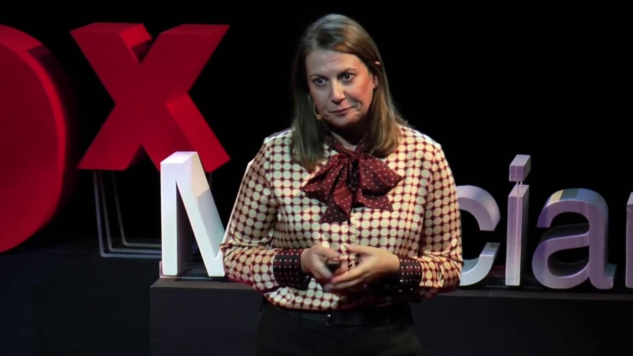 Il coraggio di essere felici   Giovanna Celia   TEDxMarcianise