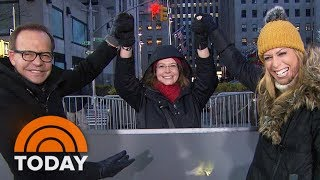 For Her 40th Birthday, This Woman Gets An 'Amazing' Ambush Makeover | TODAY