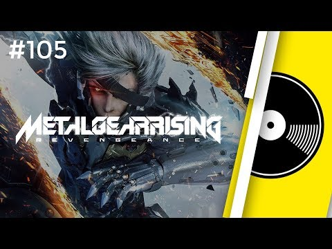 Metal Gear Rising | Full Original Soundtrack