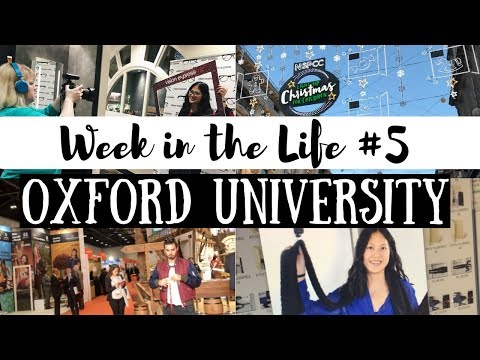 2 DAYS IN LONDON & VISION EXPRESS PRESS EVENT | LIFE AT OXFORD UNIVERSITY | viola helen