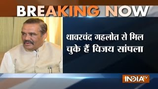 Unhappy with Ticket Distribution, Punjab BJP chief Vijay Sampla Offers to Resign