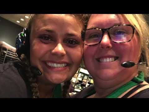 Why I Love Working at Starbucks Digital Story