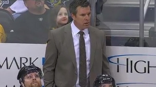 Sullivan shocked when Penguins lose challenge on Lee goal