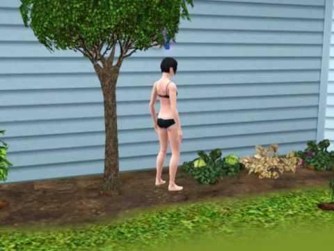 The Sims 3 - Garden