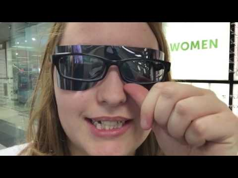 Got my eyes dilated | Vlog