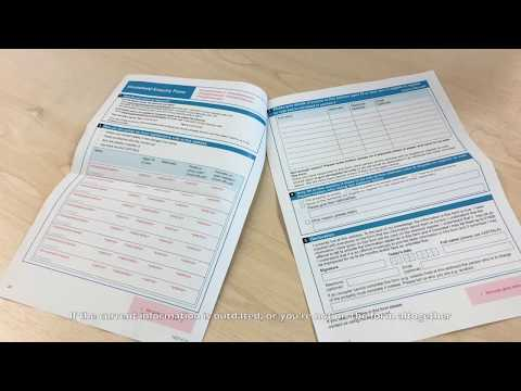 Household Enquiry Form