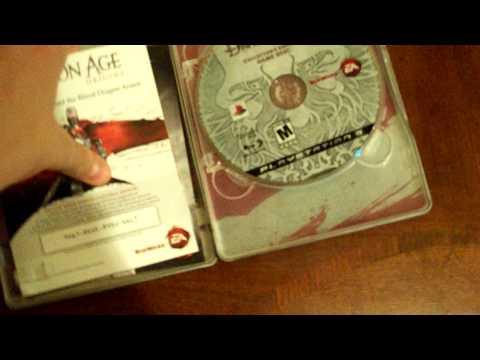Dragon Age Origins Free Downloadable Codes