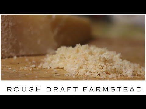 How to Use Parmesan Rinds.
