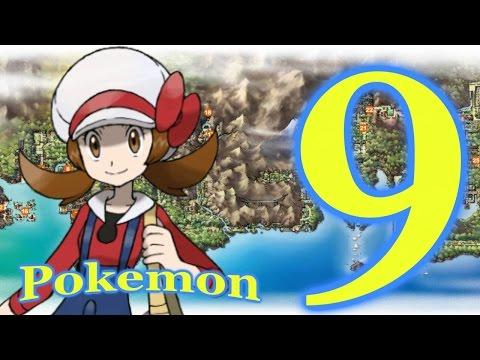 Pokemon Soul Silver Walkthrough Part 9 - DS - Team Rocket's Rockin' Slowpoke Cave!