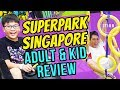 Download SuperPark Singapore: Adult & Kid Review MP3,3GP,MP4