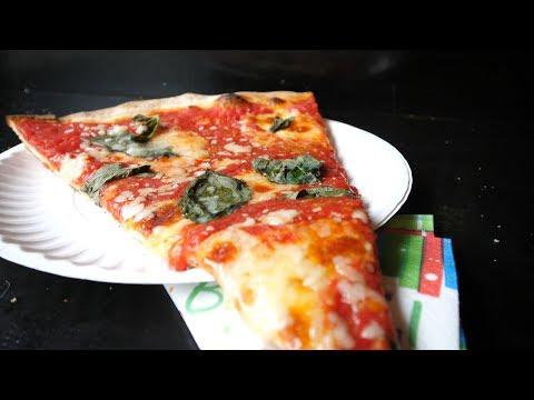 $20 vs $5 vs $1 Dollar NYC Pizza